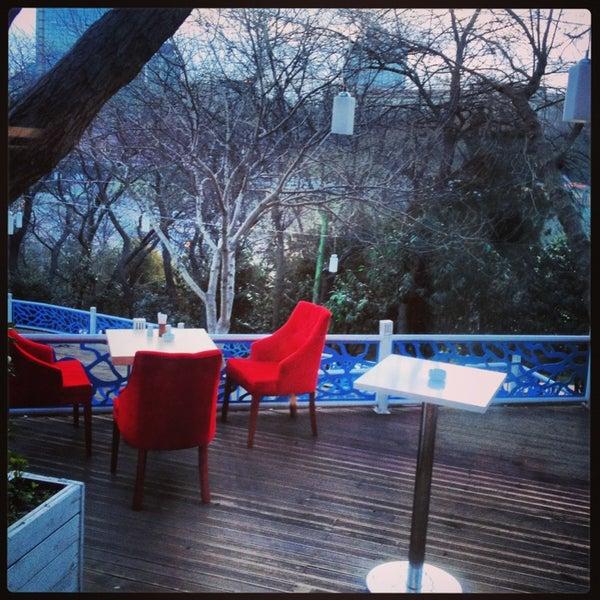 Foto scattata a Maçka On Numara da selin il 1/25/2013