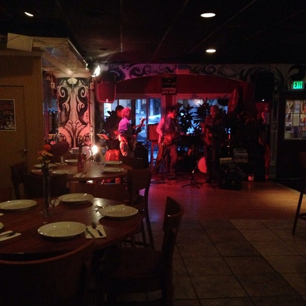 Photo taken at Joe Squared Pizza & Bar by Juma A. on 10/31/2013