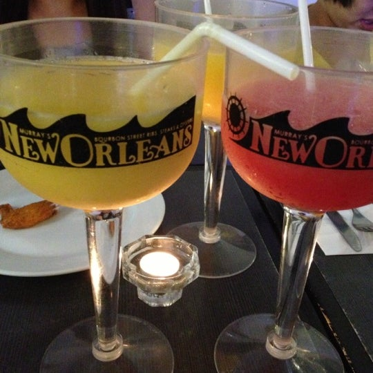 Photo taken at Murray's New Orleans by Cristina R. on 6/7/2014