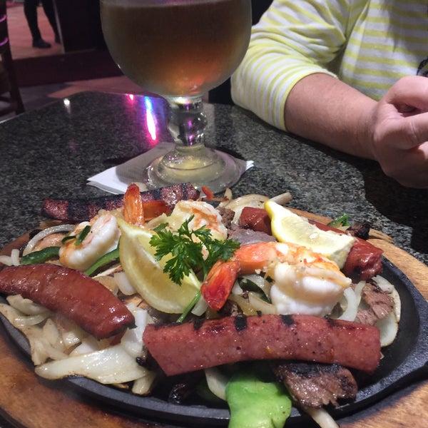 Photo taken at Mexi-Go Restaurant by Richard E R. on 10/1/2016