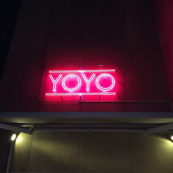 Photo prise au Le YOYO par Meddouri S. le6/28/2014