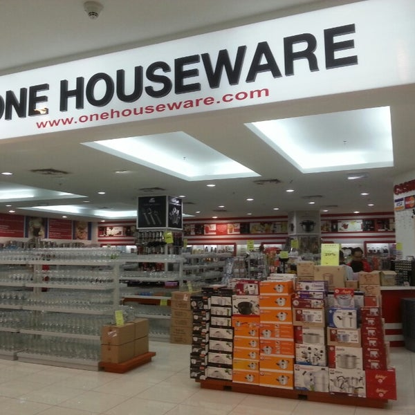 Photo Taken At One Houseware By Budi S On 10 25 2013
