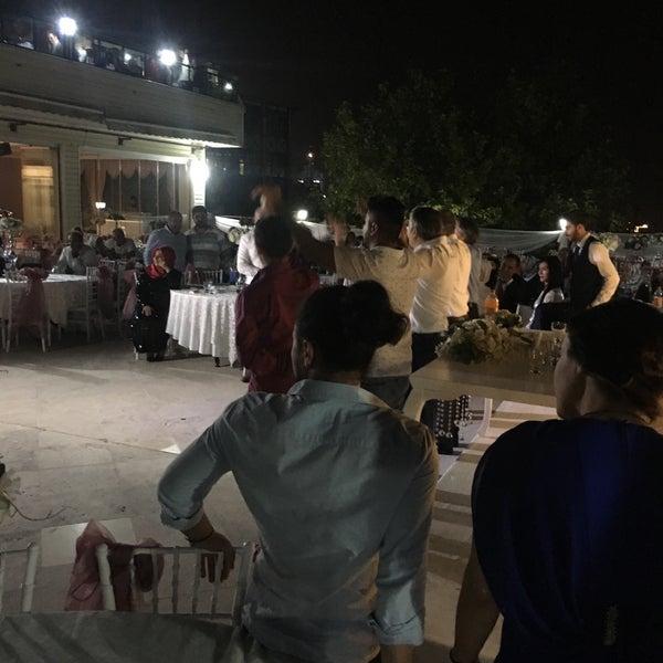 9/10/2017 tarihinde ŞAHİN S.ziyaretçi tarafından Hacegan Restaurant'de çekilen fotoğraf
