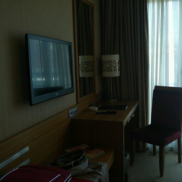 2/24/2017 tarihinde Ahmet K.ziyaretçi tarafından Demora Hotel'de çekilen fotoğraf