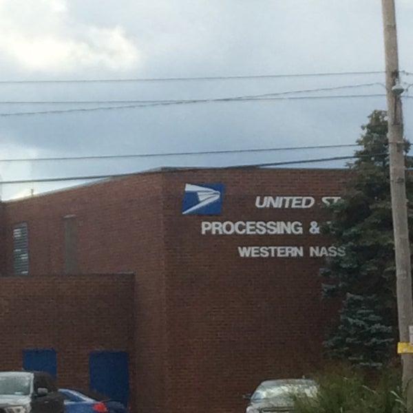 Us Post Office Post Office In Garden City