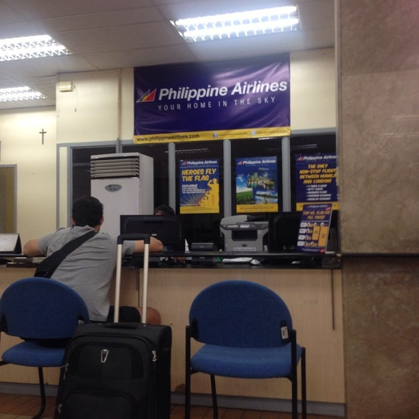 ticketing offices in airline company on the influx of tourist in davao city essay Search the history of over 339 billion web pages on the internet.
