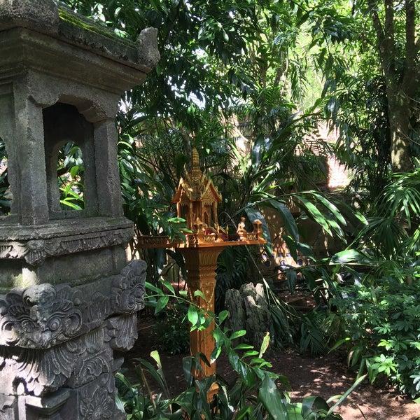 Photo taken at Maharajah Jungle Trek by Earl H. on 6/29/2016