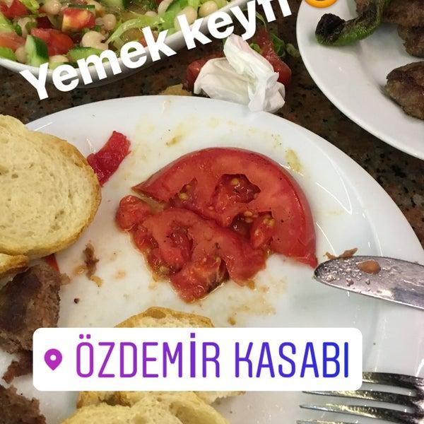 7/25/2017 tarihinde Fatma Z.ziyaretçi tarafından Özdemir Kasabı'de çekilen fotoğraf