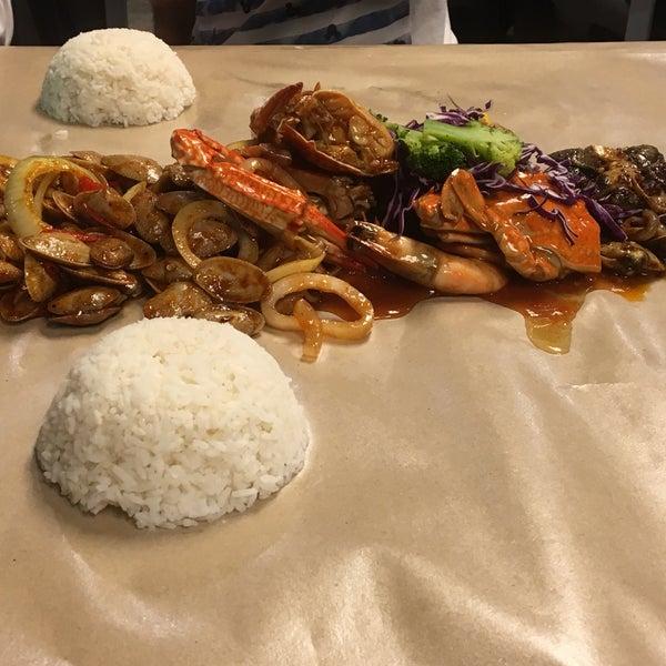 Pcea Cuisine | Photos At Fizzy Cafe Mee Udang Ketam Asian Restaurant