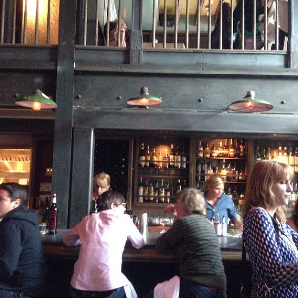 Photo taken at Trick Dog by Will S. on 6/5/2013