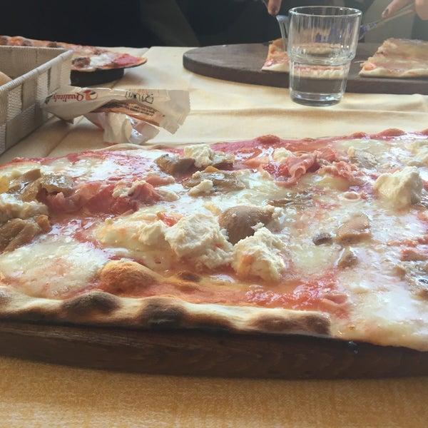 La Terrazza - Pizzeria