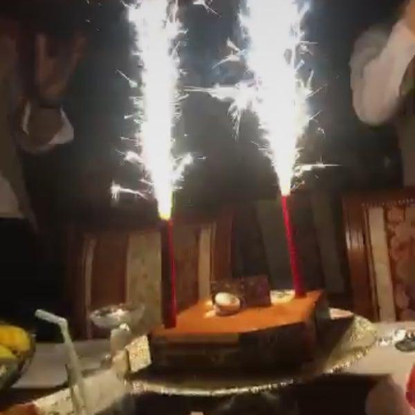 photo taken at yeldizlar lebanese restaurant by hessa on 9232016