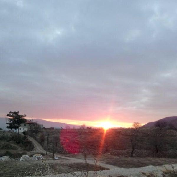 12/4/2017 tarihinde Turanziyaretçi tarafından Buldan'de çekilen fotoğraf