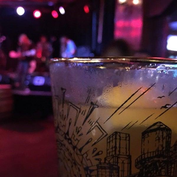 Photo taken at Darwin's Pub by Evan T. on 5/24/2015