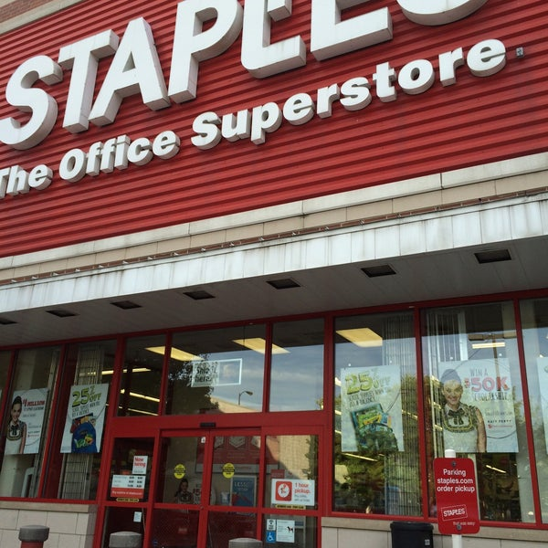 With more than 1, locations in the U.S., Staples ® Print & Marketing Services has a network of stores coast to coast that will help you make a great impression, promote like never before and get people talking about your business.