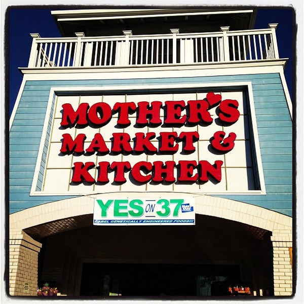 Mother 39 S Market Kitchen Huntington Beach Ca
