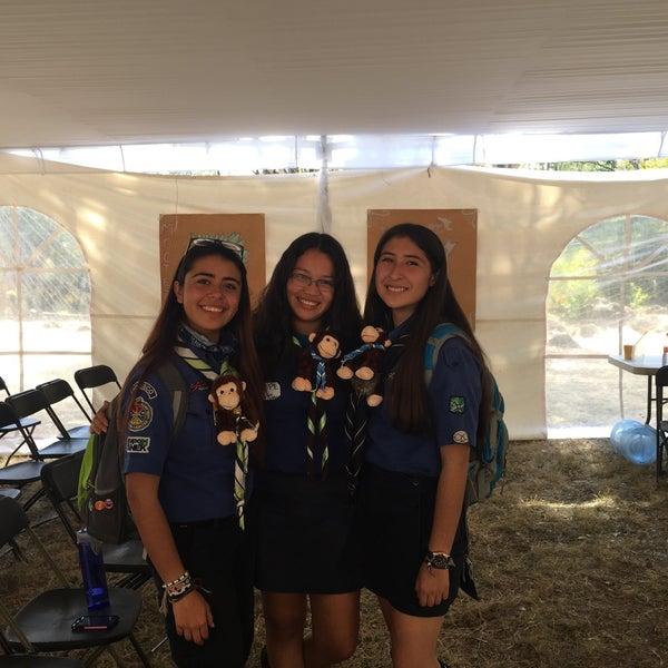 Foto tirada no(a) Campo Escuela Scout Meztitla por Karla S. em 2/6/2017