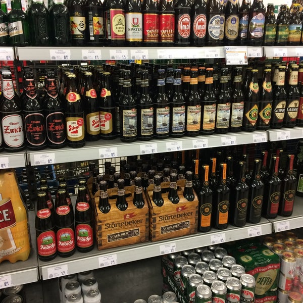 Photos at Getränke Hoffmann - Liquor Store in Lichtenberg