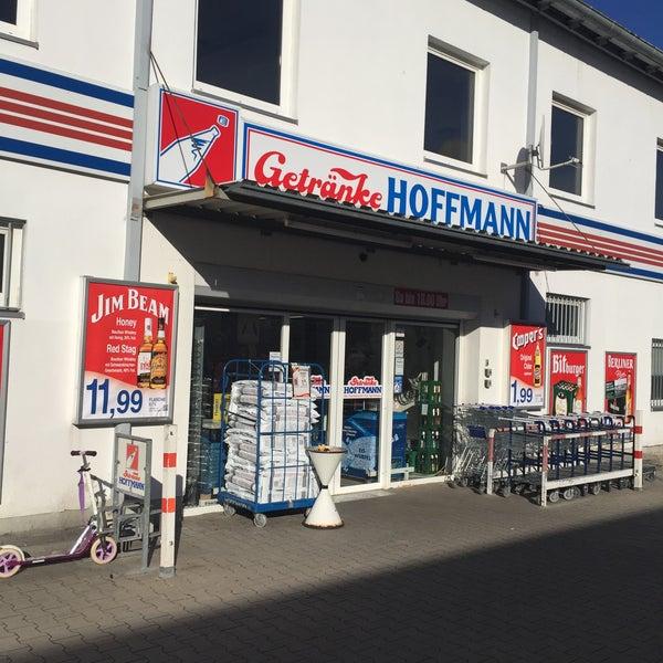 Photos at Getränke Hoffmann - Liquor Store in Alt-Hohenschönhausen