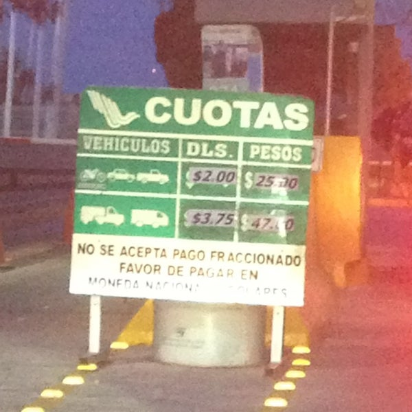 Photo taken at USA Border To Mexico by ARACELY G. on 1/2/2013