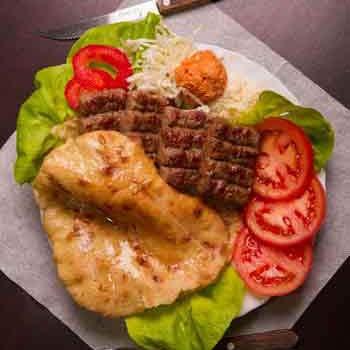 Fast Food Chile Sa