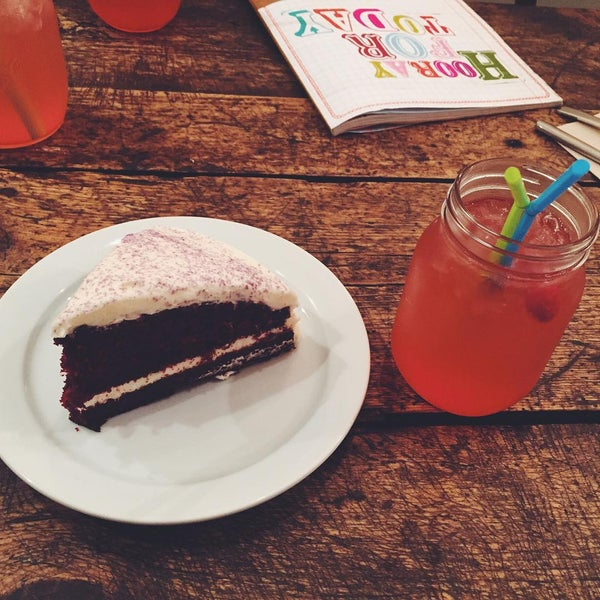 Photo taken at Spice Café by Sergi P. on 7/26/2015