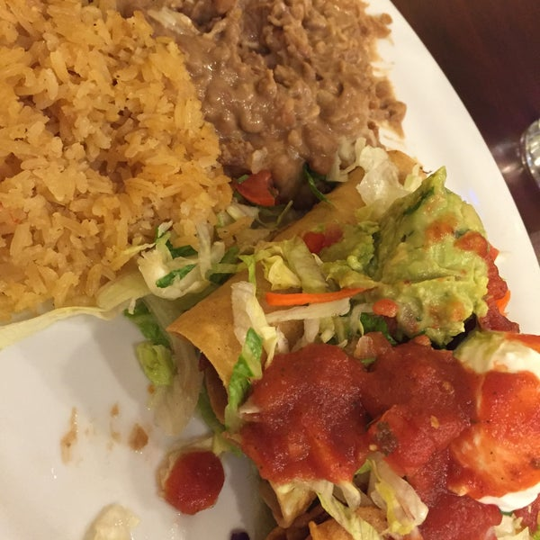 Brentwood Ca Mexican Food