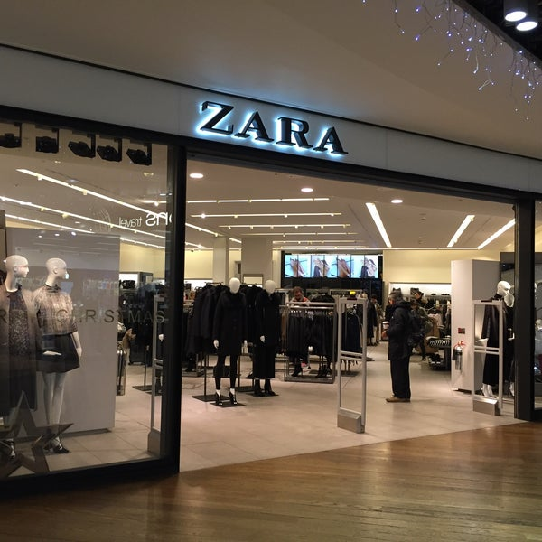 Zara usa shop online
