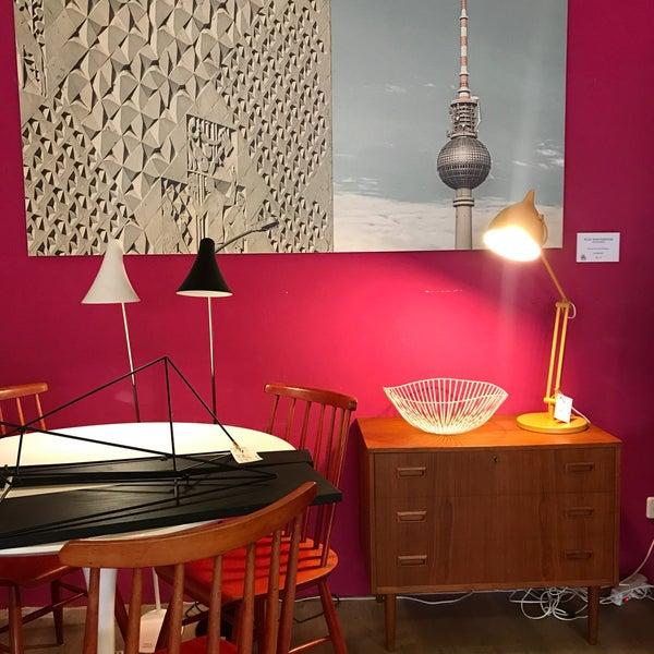 Designer Furniture Warehouse: Furniture / Home Store In Mitte