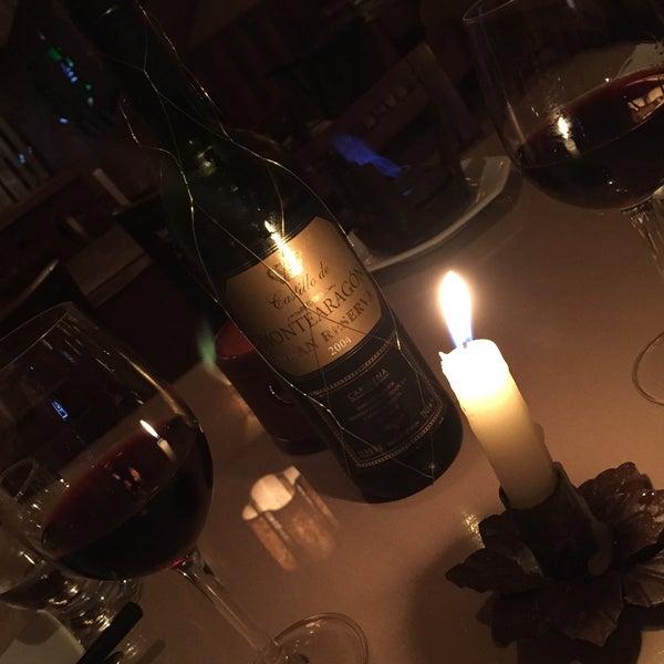 Foto tirada no(a) Restaurante Mont Vert por Patricia Carvalho P. em 2/22/2015
