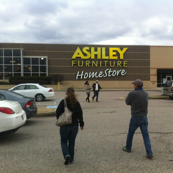 Ashley HomeStore Furniture Home Store in Cordova