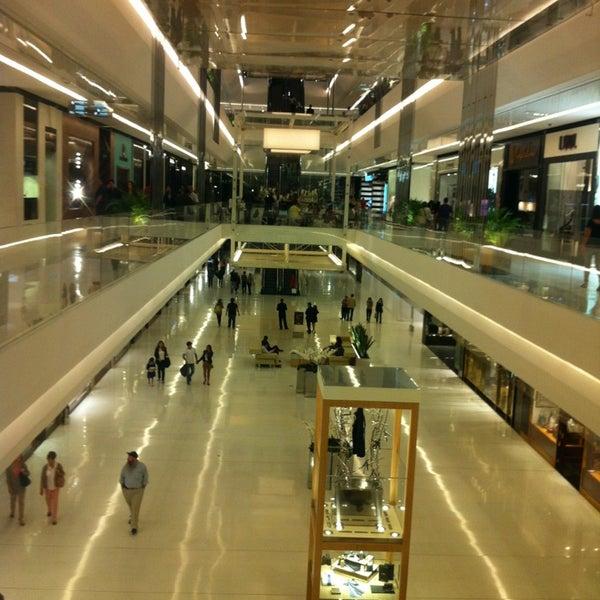 Photo taken at Shopping JK Iguatemi by Adriano P. on 3/17/2013