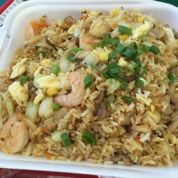 Chinese Food Places In Mesquite