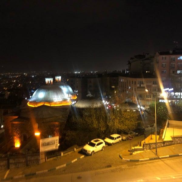 3/27/2018 tarihinde Şükrü E.ziyaretçi tarafından Anatolia Hotel'de çekilen fotoğraf