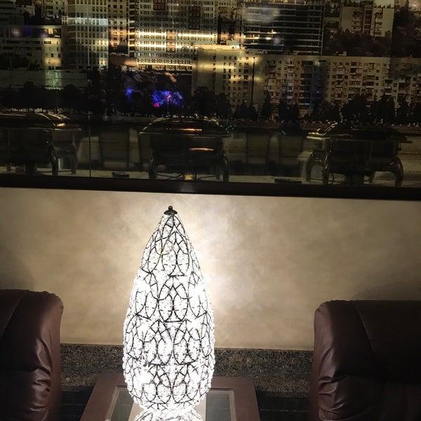 Снимок сделан в Premier Hotel Abri пользователем Engin H. 11/23/2017