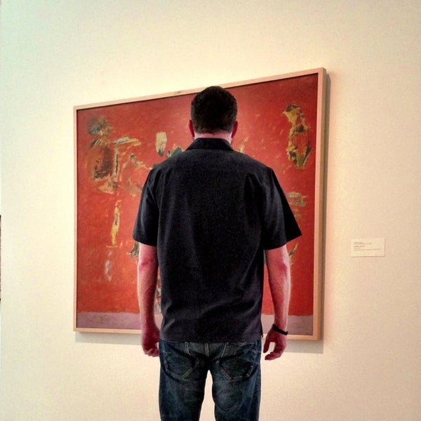Photo taken at Dallas Museum of Art by  ℋumorous on 6/5/2013