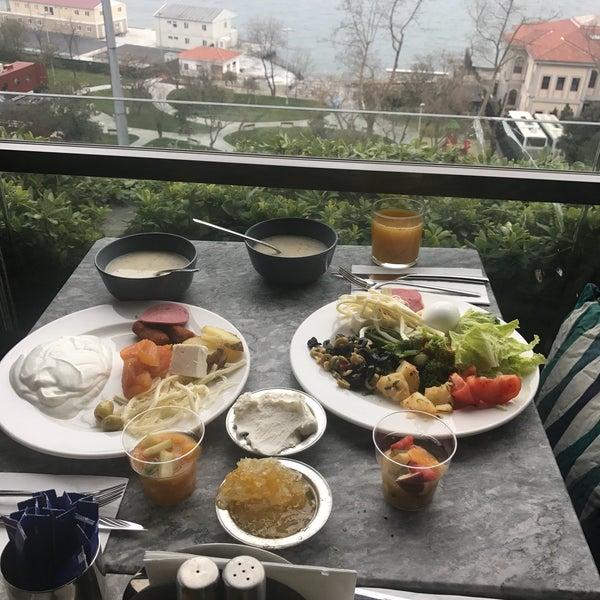 2/16/2018 tarihinde ❤Farnaz A.ziyaretçi tarafından Anjer Hotel Bosphorus'de çekilen fotoğraf