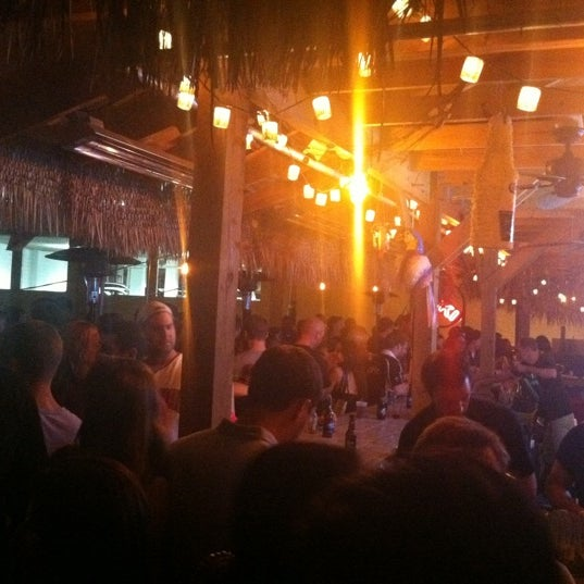 Photo taken at Whitlow's on Wilson by Philip on 9/23/2012