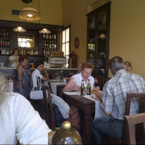 Emejing ristorante terrazza carducci padova contemporary design