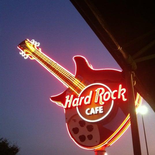 Hard Rock Cafe Destin Fl Menu