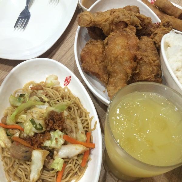 Chinese Food San Lorenzo