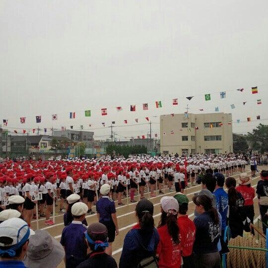 Photos at 川口市立十二月田小学...