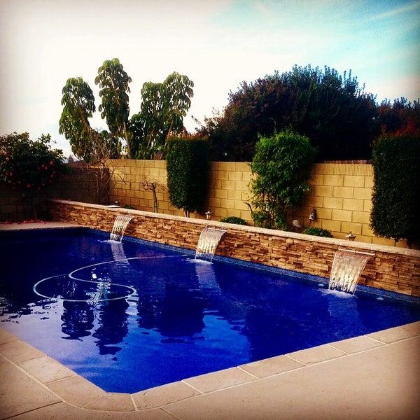 Seacard Pools Spas Pool