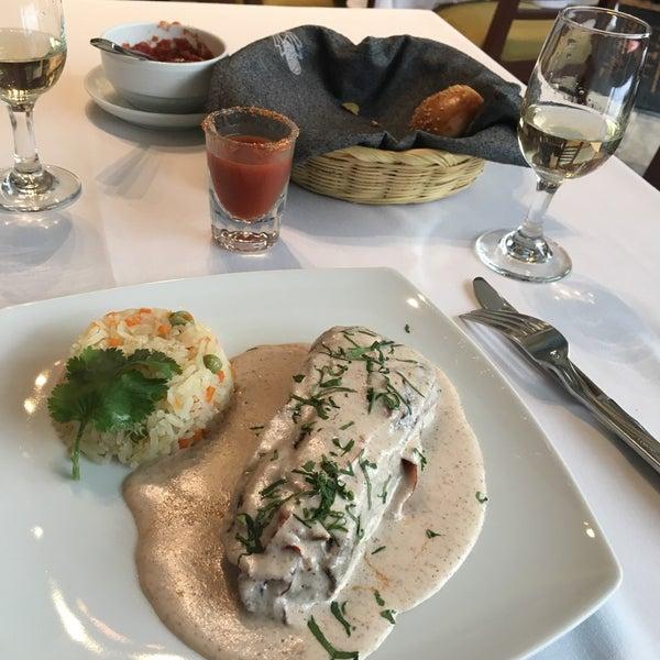 Foto tomada en Testal - Cocina Mexicana de Origen por Jaime M. el 10/24/2017