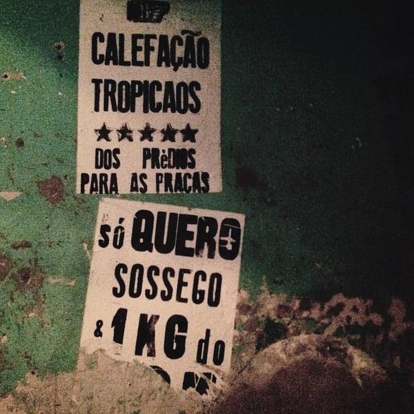 Снимок сделан в Casa da Luz пользователем Agatha K. 7/31/2016