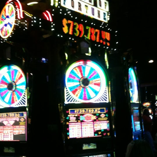 Hondah casino resort