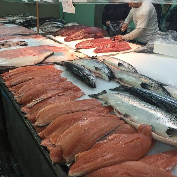 San pedro wholesale fishmarkets for Wholesale fish market los angeles