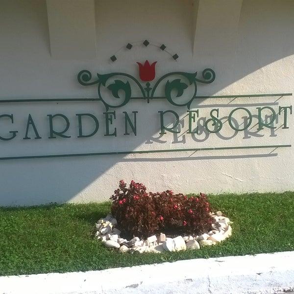 7/19/2016 tarihinde TC Coşkun O.ziyaretçi tarafından Garden Resort Bergamot'de çekilen fotoğraf