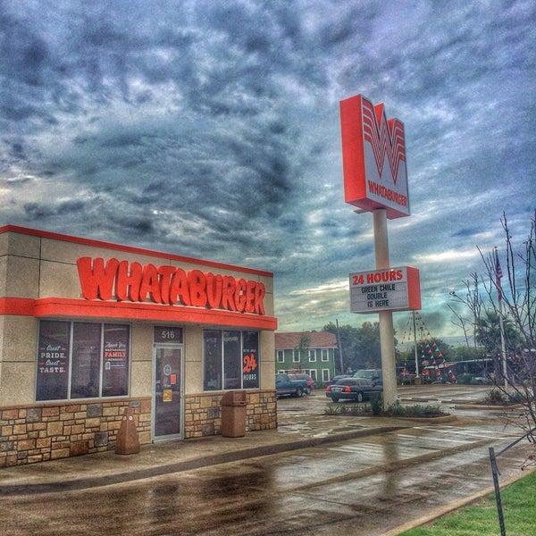 Whataburger Five Points San Antonio Tx