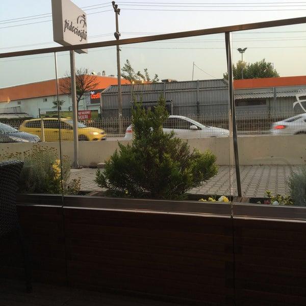 6/18/2016 tarihinde Asuman İ.ziyaretçi tarafından Pidecioğlu'de çekilen fotoğraf